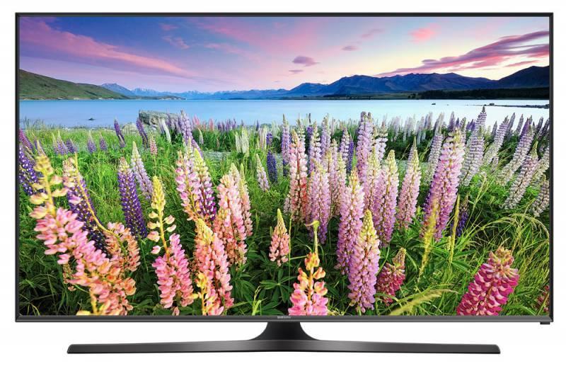 Телевизор LED Samsung UE48J5530AUXRU - фото 1
