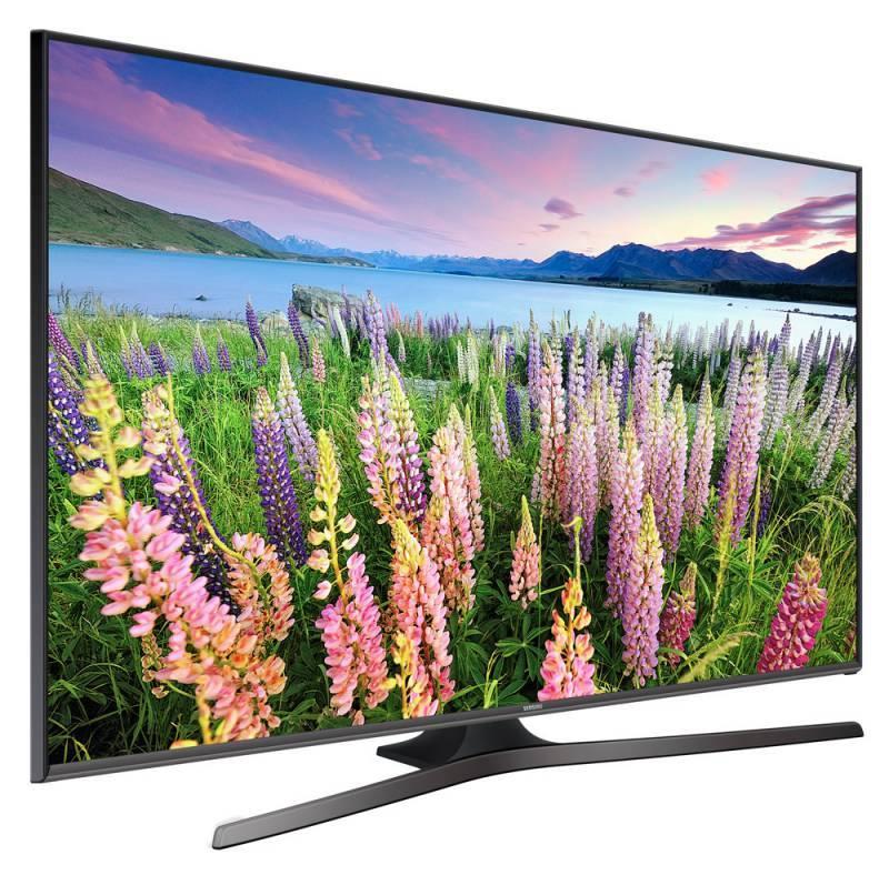 Телевизор LED Samsung UE48J5530AUXRU - фото 2