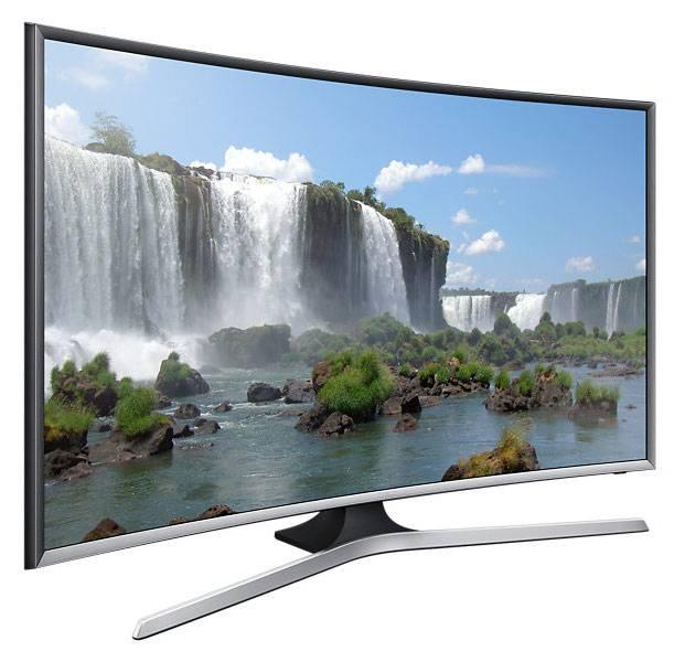 """Телевизор LED 55"""" Samsung UE55J6300AUXRU черный - фото 4"""
