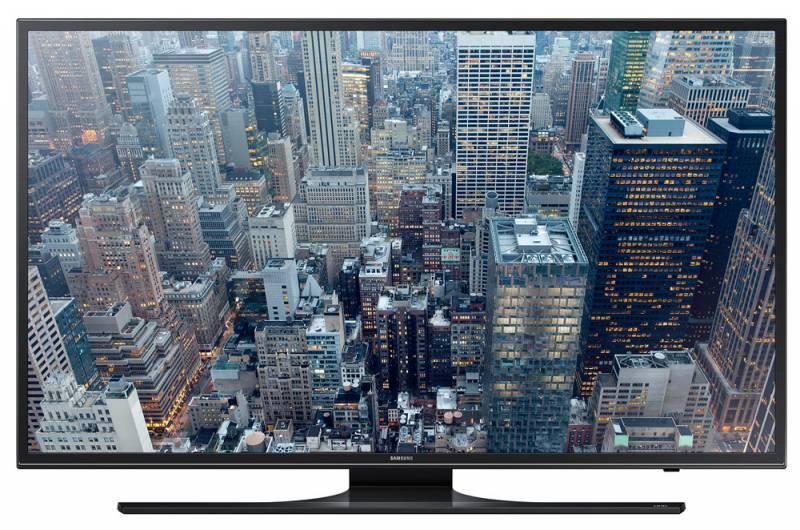 Телевизор LED Samsung UE55JU6400UXRU - фото 1