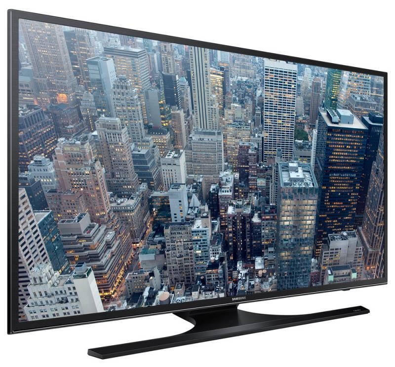Телевизор LED Samsung UE55JU6400UXRU - фото 4