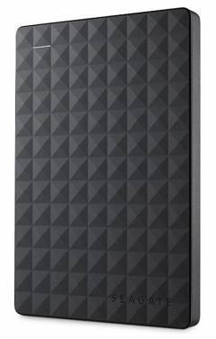 Внешний жесткий диск 500Gb Seagate Expansion STEA500400 черный USB 3.0