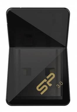 Флеш диск 32Gb Silicon Power Jewel J08 USB3.0 черный