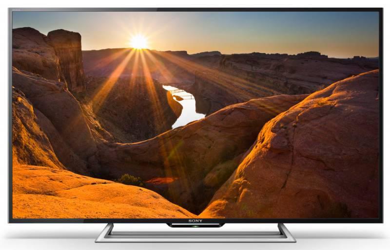 "Телевизор LED 40"" Sony BRAVIA KDL-40R553C черный - фото 1"