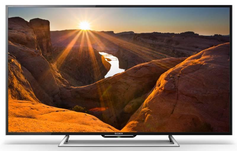 Телевизор LED Sony BRAVIA KDL-48R553C - фото 1