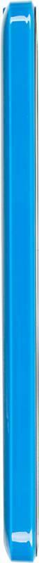 Смартфон Microsoft Lumia 640 синий - фото 4