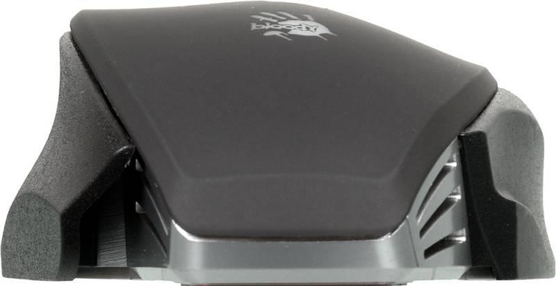 Мышь A4 Bloody TL90 Terminator черный/серый - фото 4