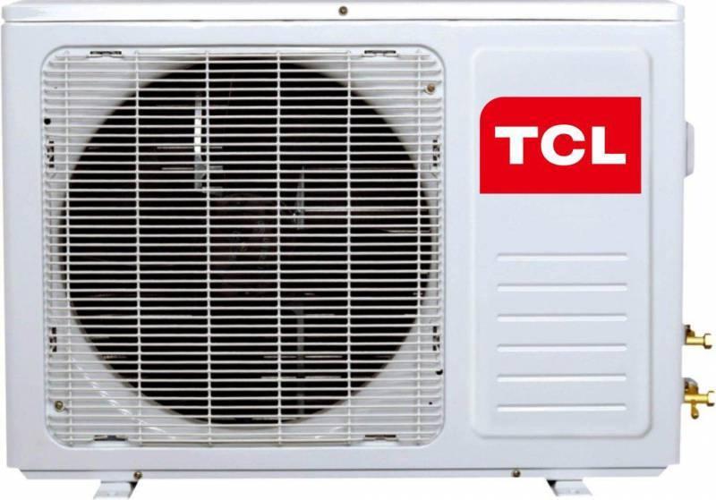 Сплит-система TCL TAC-07CHS белый - фото 2