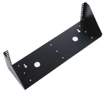Кронштейн ЦМО КНО-В-2U-9005 черный