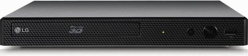 Плеер Blu-Ray LG BP450 черный - фото 1