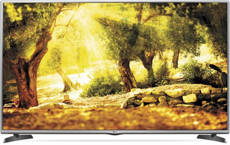 "Телевизор LED 32"" LG 32LF620U серебристый - фото 1"