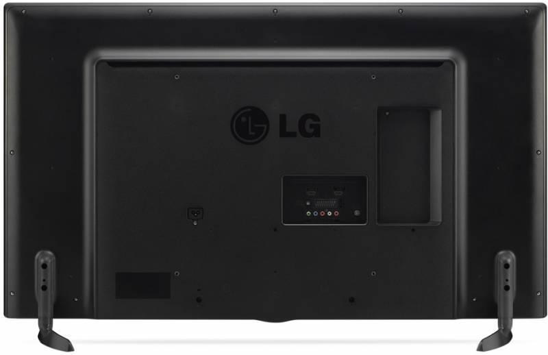 "Телевизор LED 32"" LG 32LF620U серебристый - фото 2"