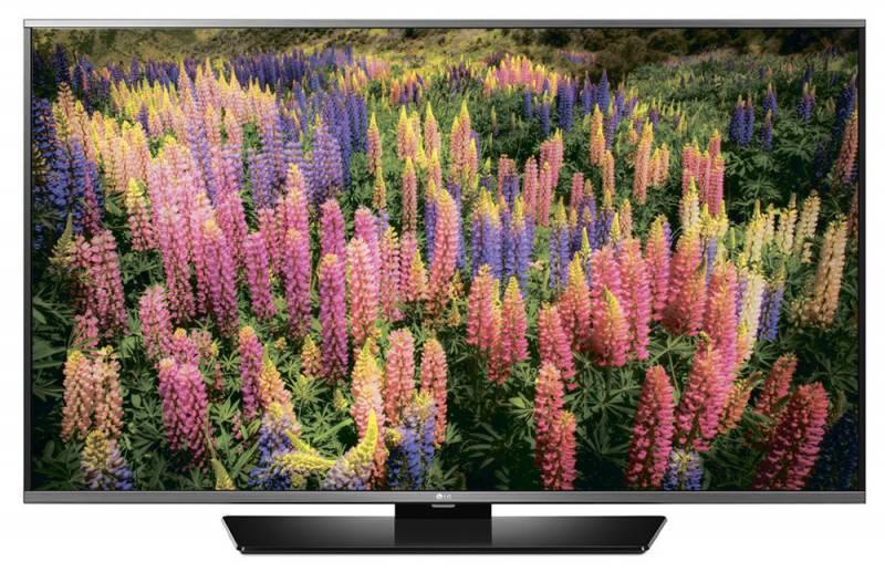 """Телевизор LED 40"""" LG 40LF570V титан - фото 1"""