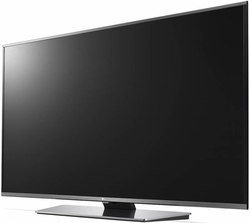 """Телевизор LED 40"""" LG 40LF634V серый - фото 2"""