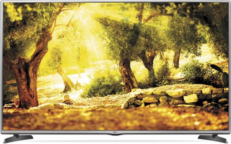 "Телевизор LED 42"" LG 42LF620V серебристый - фото 1"