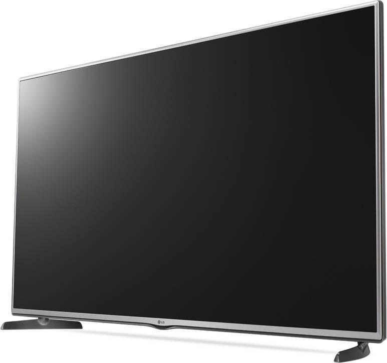 "Телевизор LED 42"" LG 42LF620V серебристый - фото 2"