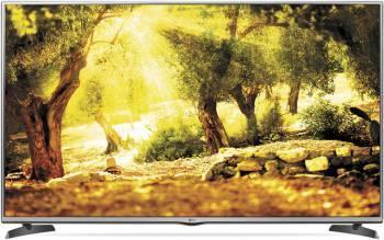 Телевизор LED 49 LG 49LF620V серебристый