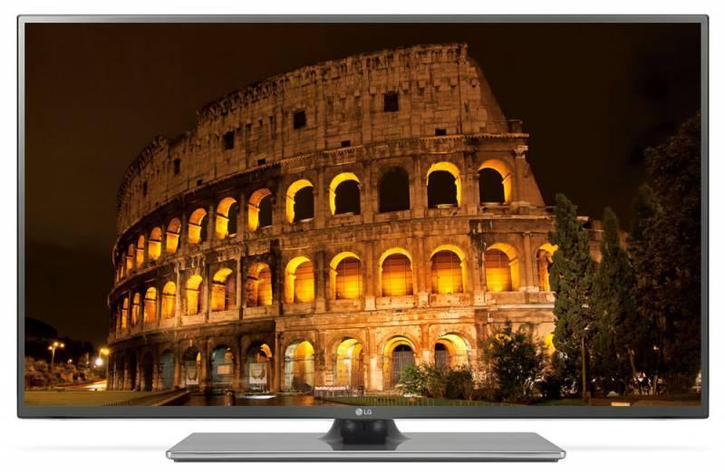 """Телевизор LED 50"""" LG 50LF650V титан - фото 1"""