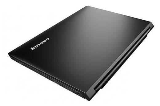 "Ноутбук 15.6"" Lenovo IdeaPad B5030 черный - фото 3"