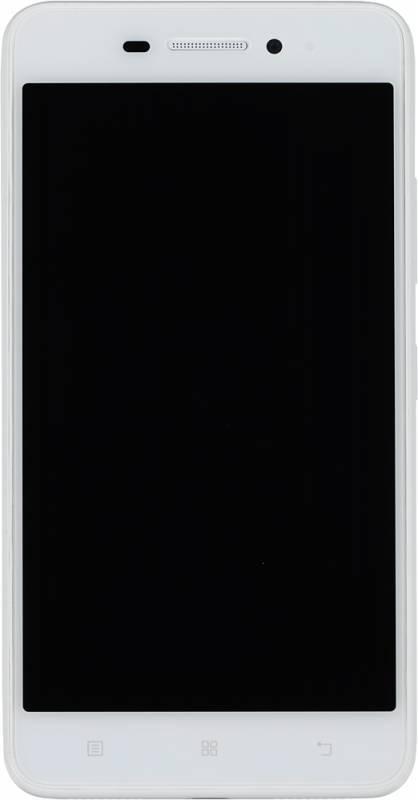 Смартфон Lenovo S60 8ГБ белый - фото 1