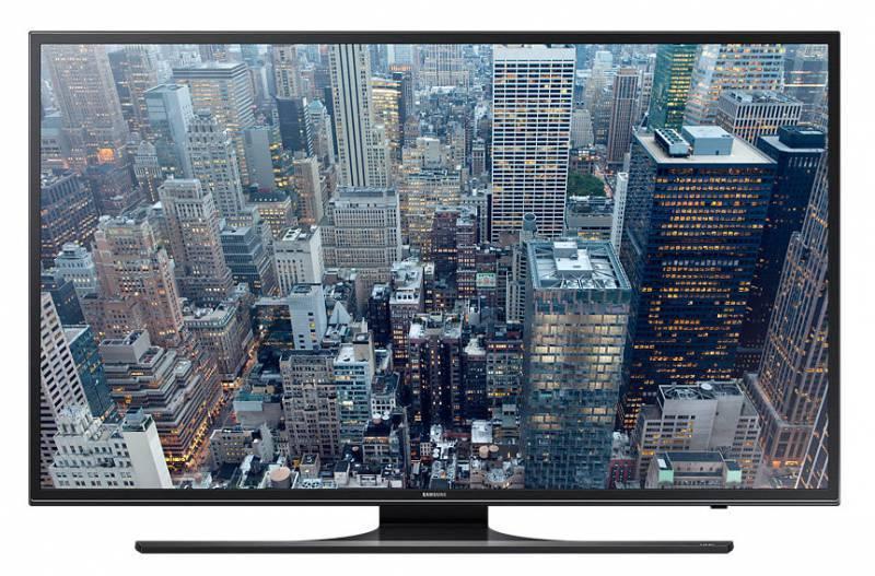 Телевизор LED Samsung UE55JU6430UXRU - фото 1