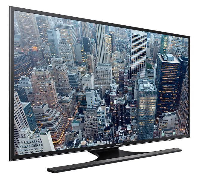 Телевизор LED Samsung UE55JU6430UXRU - фото 4
