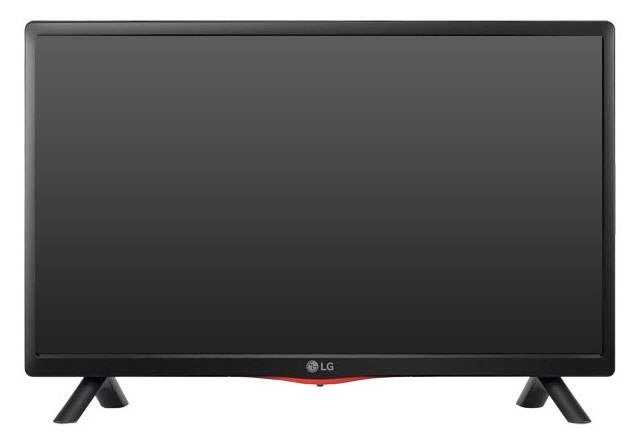 """Телевизор LED 22"""" LG 22LF450U черный - фото 1"""
