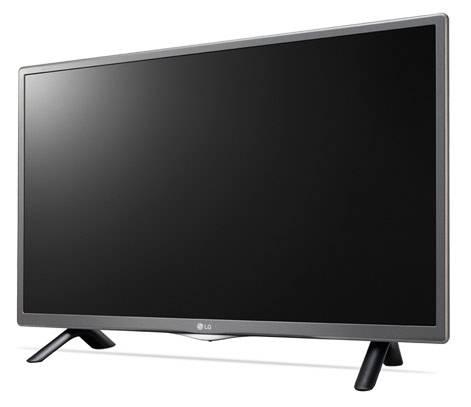 Телевизор LED LG 28LF450U - фото 2