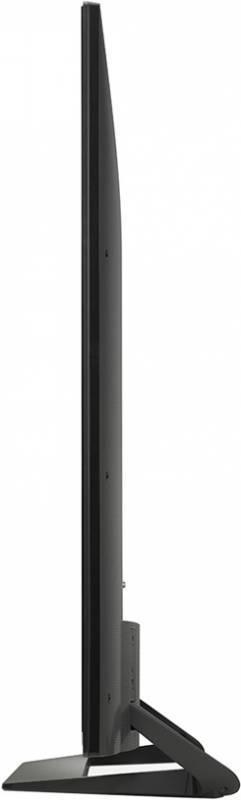 "Телевизор LED 43"" LG 43UF670V серебристый - фото 3"