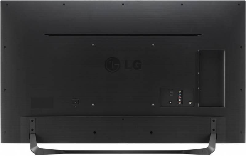 """Телевизор LED 49"""" LG 49UF771V титан - фото 4"""