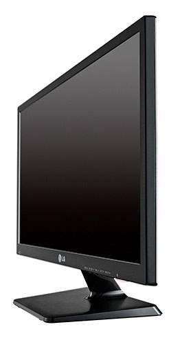 """Монитор 18.5"""" LG 19M37A-B черный - фото 4"""