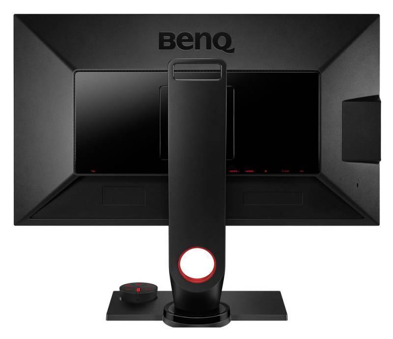 """Монитор 27"""" Benq XL2730Z черный - фото 4"""