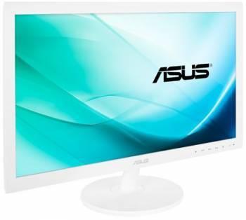 Монитор 21.5 Asus VS229NA-W белый