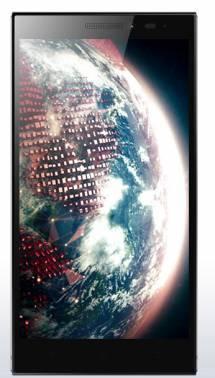 Смартфон Lenovo VIBE Z2 серый