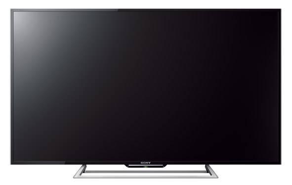 """Телевизор LED 32"""" Sony BRAVIA KDL32R503CBR2 черный - фото 1"""