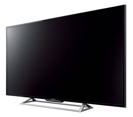 """Телевизор LED 32"""" Sony BRAVIA KDL32R503CBR2 черный - фото 2"""