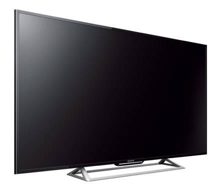 """Телевизор LED 32"""" Sony BRAVIA KDL32R503CBR2 черный - фото 3"""