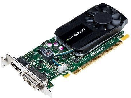 Видеокарта Dell Quadro K620 2048 МБ (490-BCIW) - фото 1