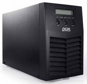 ИБП Powercom Macan MAS-2000 черный