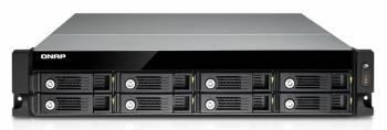 Сетевое хранилище NAS Qnap TS-853U-RP