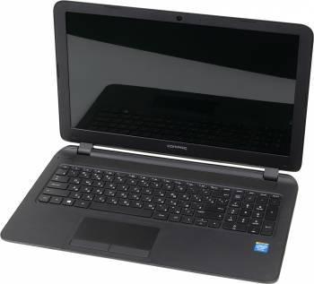Ноутбук 15.6 Compaq 15-f100ur черный
