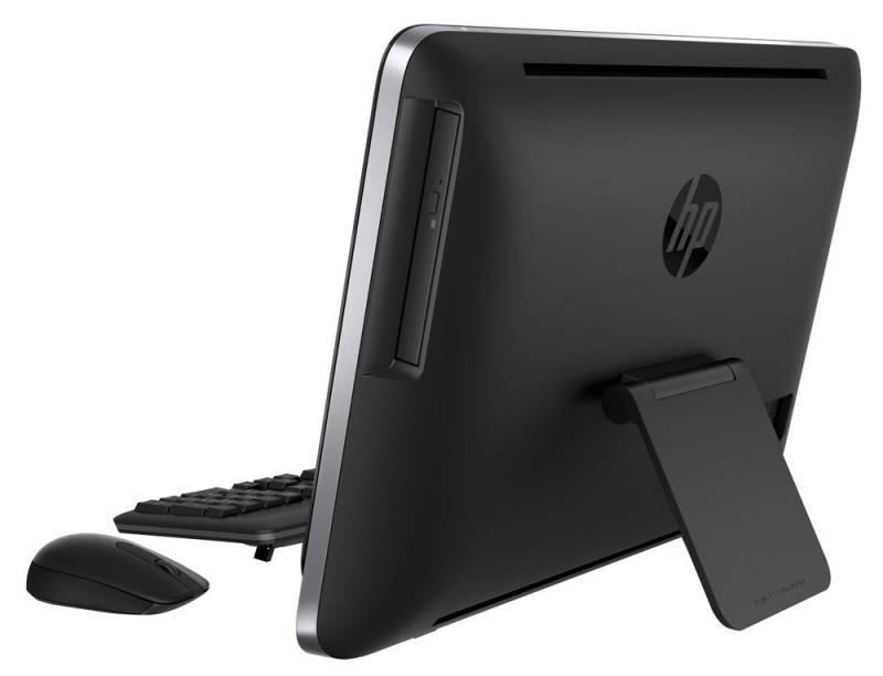 "Моноблок 19.5"" HP ProOne 400 G1 черный/серебристый - фото 4"