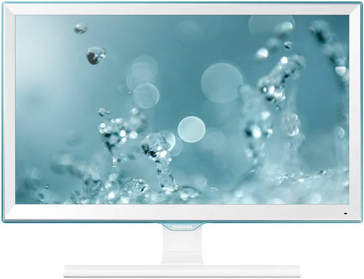 "Монитор 21.5"" Samsung S22E391H белый - фото 1"