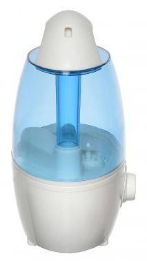 Увлажнитель воздуха Starwind SHC2216 белый / синий