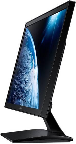 """Монитор 23.6"""" Samsung S24E310HL черный - фото 2"""