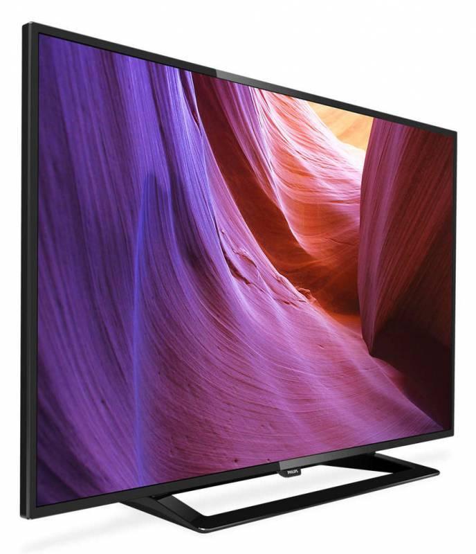 """Телевизор LED 32"""" Philips 32PHT4100/60 черный - фото 2"""