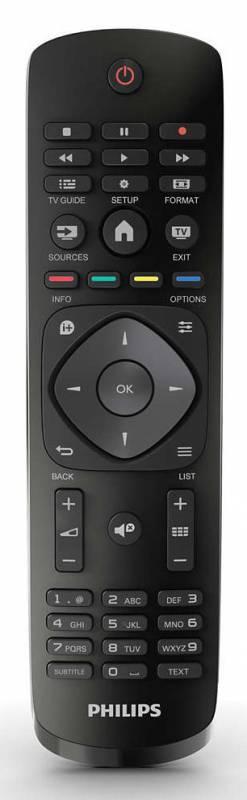 """Телевизор LED 32"""" Philips 32PHT4100/60 черный - фото 3"""
