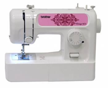 Швейная машина Brother Vitrage M71 белый
