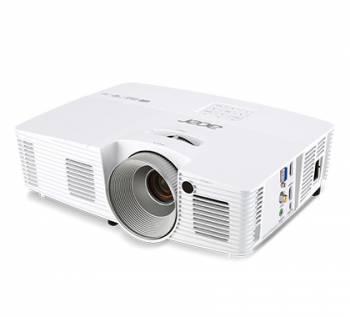 Проектор Acer H6517BD белый (MR.JLB11.001)