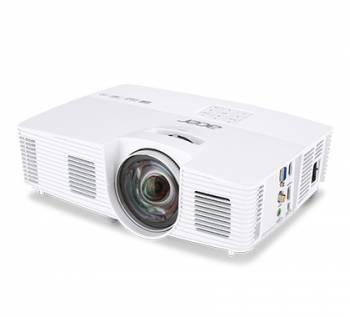 Проектор Acer H6517ST белый (MR.JLA11.001)